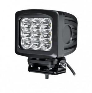 Superstark LED Arbetsbelysning på 90W och 8100 Lumen