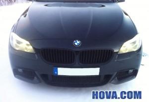 BMW f10 F11 frontspoiler