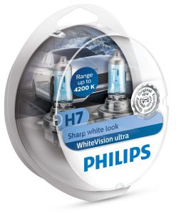 Philips WhiteVision Ultra H7